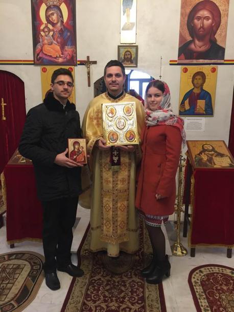 Constantin și Vasilica